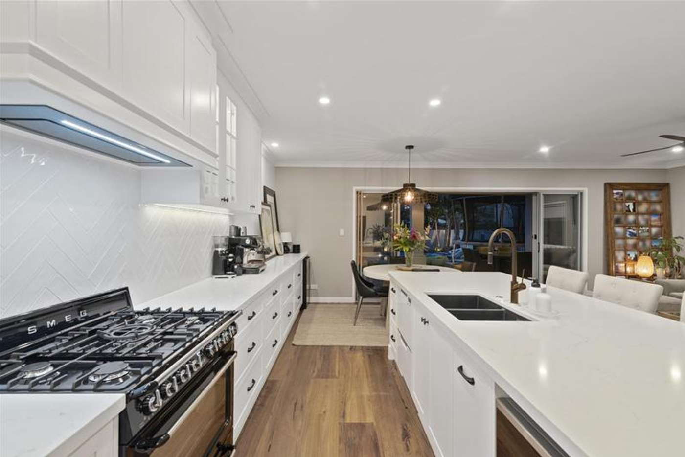 Fifth view of Homely house listing, 22 Sixth Avenue, Palm Beach QLD 4221