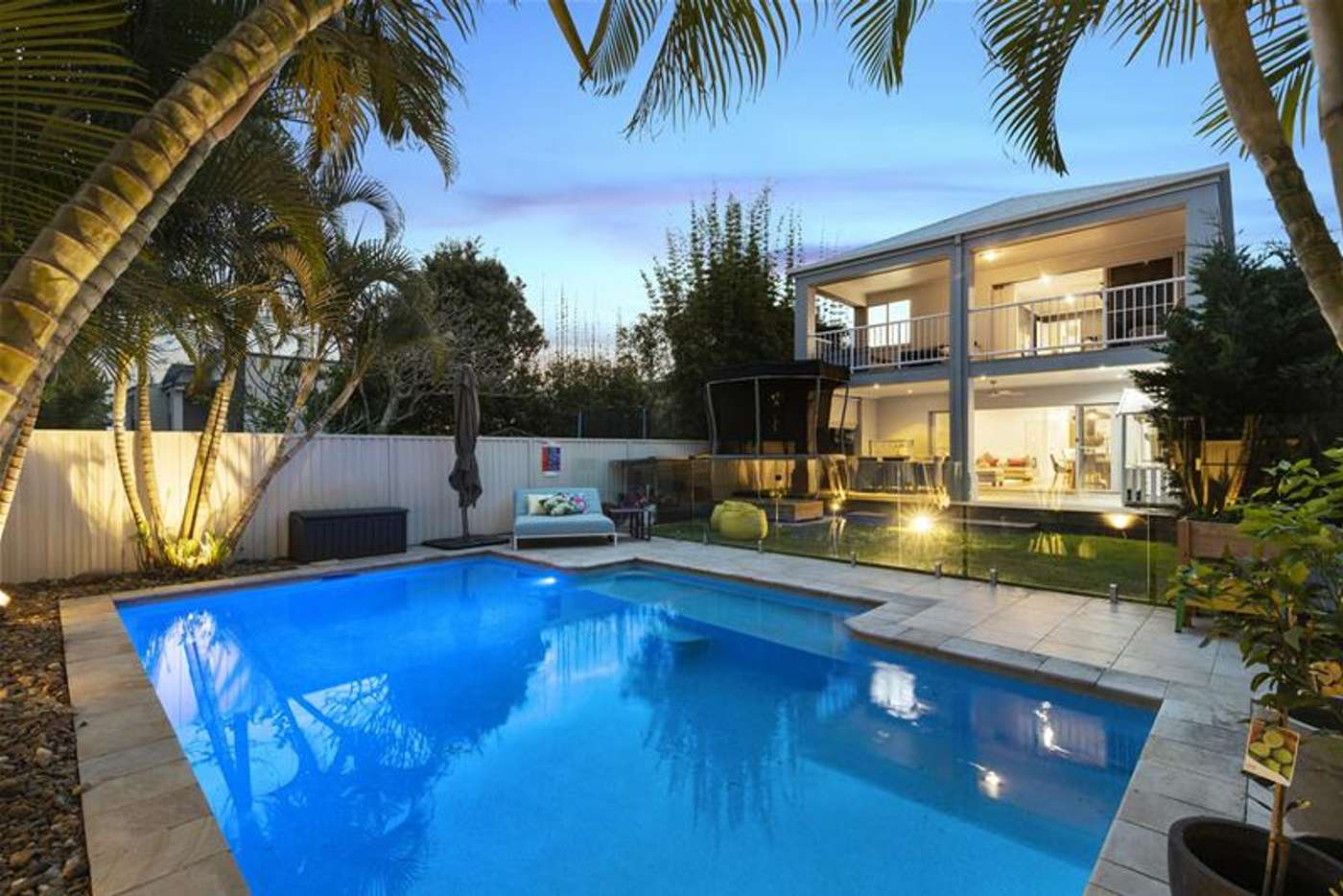 Sixth view of Homely house listing, 22 Sixth Avenue, Palm Beach QLD 4221