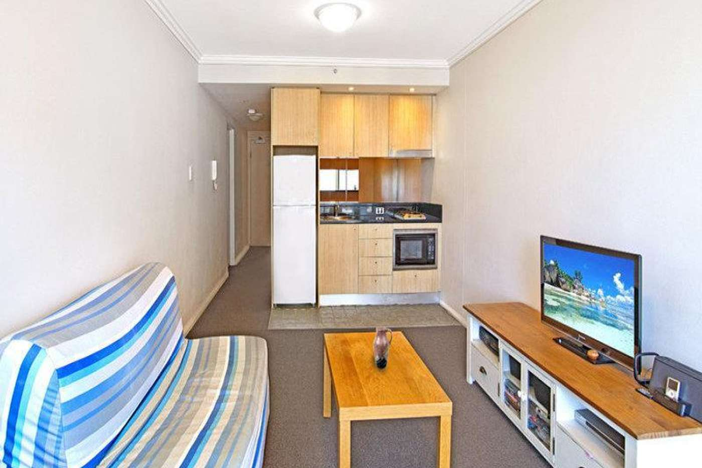 Main view of Homely apartment listing, 1508/1 Sergeants Lane, St Leonards NSW 2065
