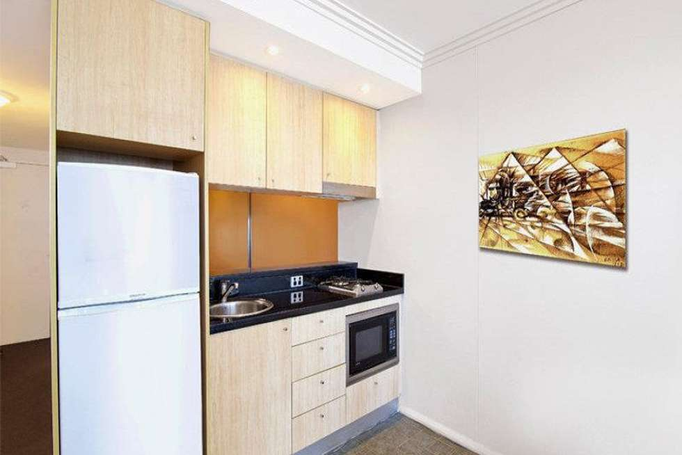 Second view of Homely apartment listing, 1508/1 Sergeants Lane, St Leonards NSW 2065