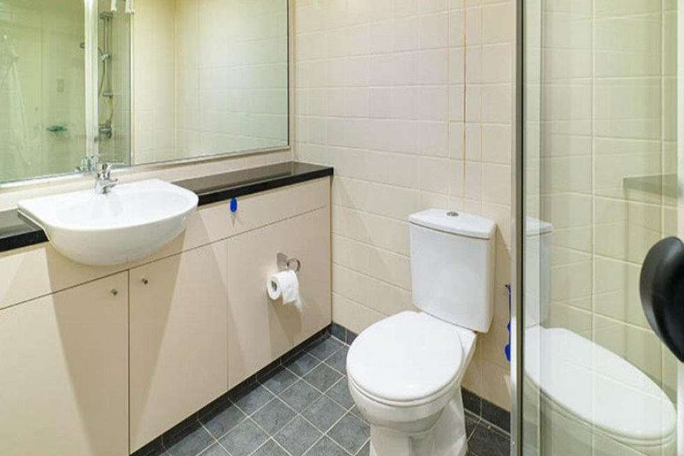 Third view of Homely apartment listing, 1508/1 Sergeants Lane, St Leonards NSW 2065