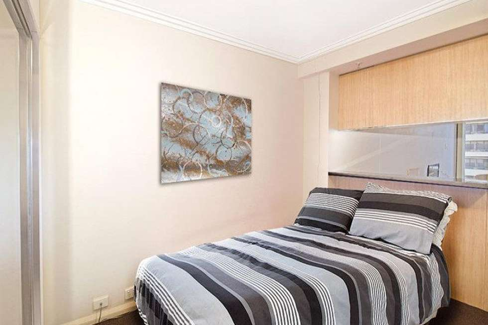 Fourth view of Homely apartment listing, 1508/1 Sergeants Lane, St Leonards NSW 2065