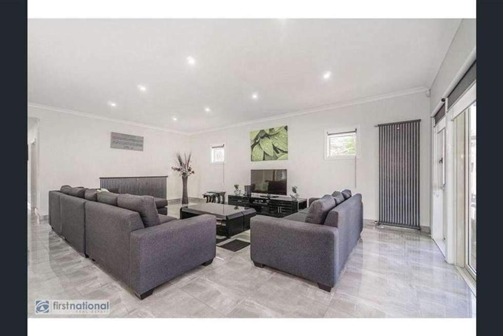 Third view of Homely house listing, 35 Salween Crescent, Roxburgh Park VIC 3064