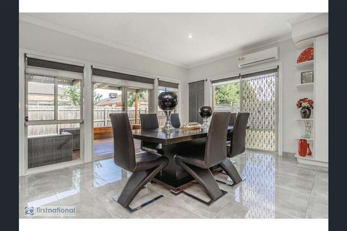 Sixth view of Homely house listing, 35 Salween Crescent, Roxburgh Park VIC 3064
