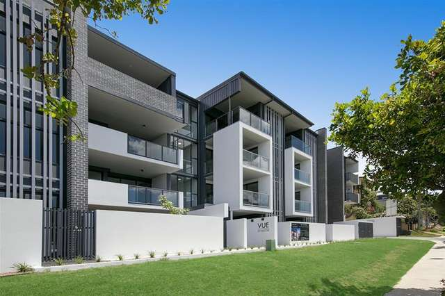 12/16-24 Lower Clifton Terrace, Red Hill QLD 4059