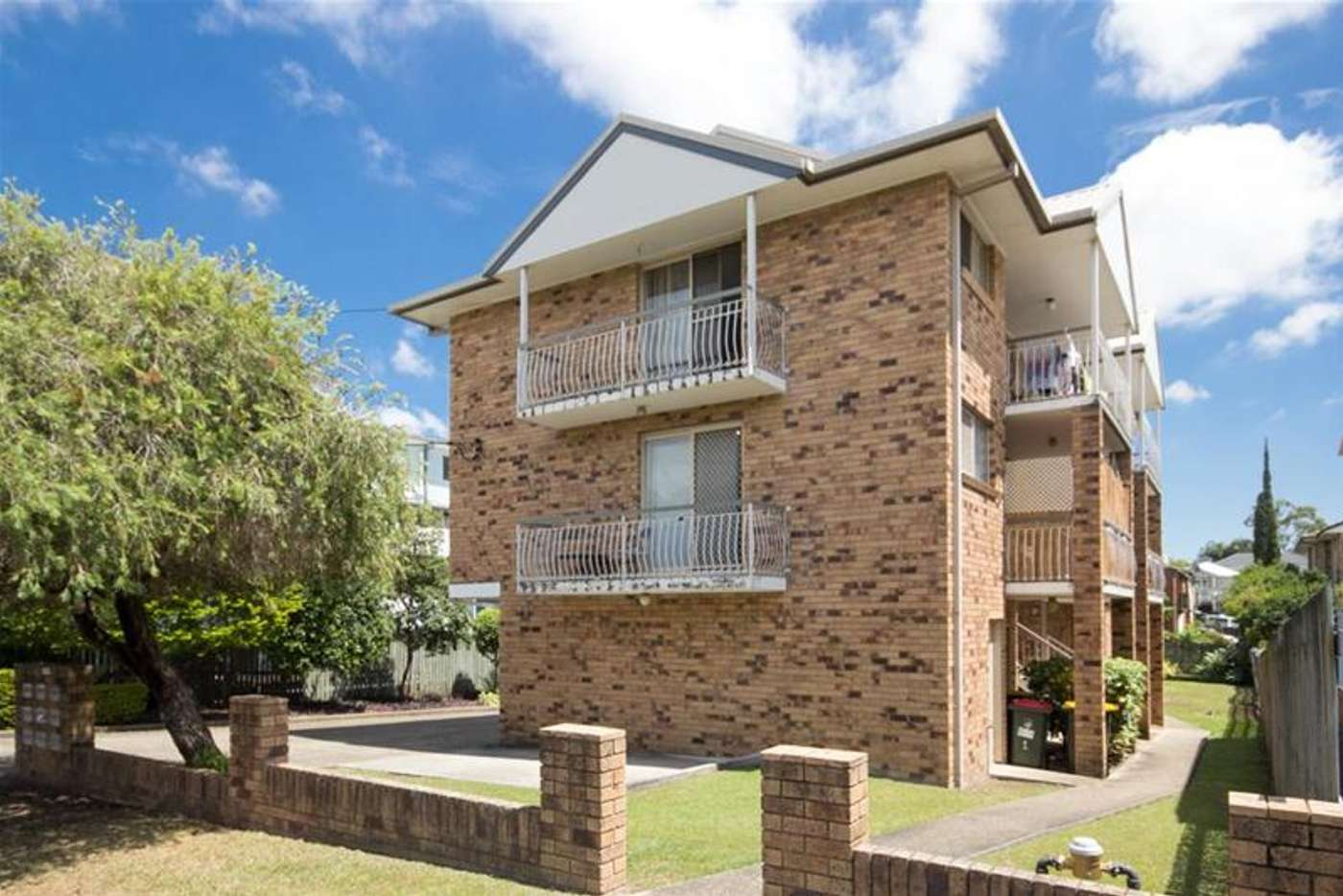 Main view of Homely apartment listing, 6/38 Rutland Street, Coorparoo QLD 4151