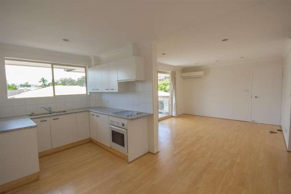 Second view of Homely apartment listing, 6/38 Rutland Street, Coorparoo QLD 4151
