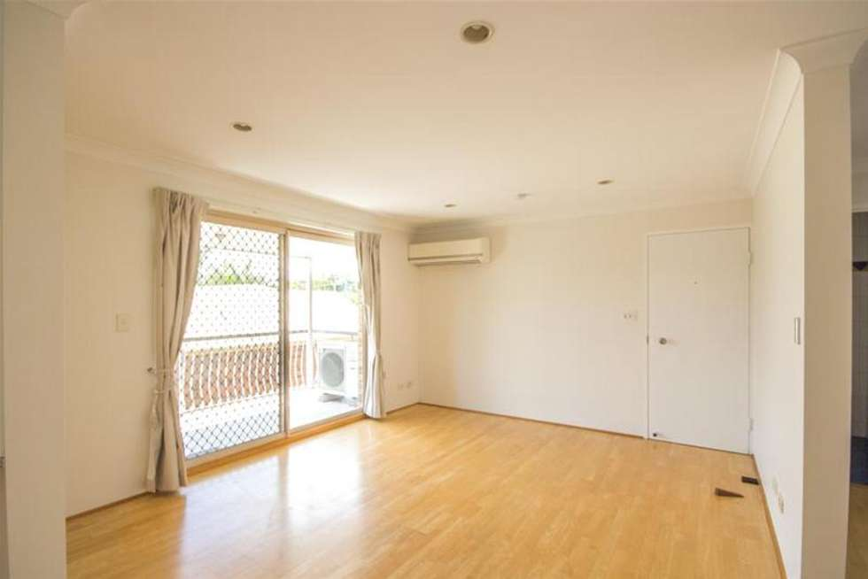 Third view of Homely apartment listing, 6/38 Rutland Street, Coorparoo QLD 4151