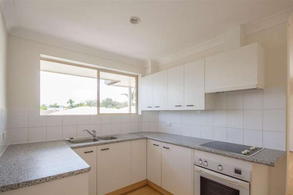 Fourth view of Homely apartment listing, 6/38 Rutland Street, Coorparoo QLD 4151