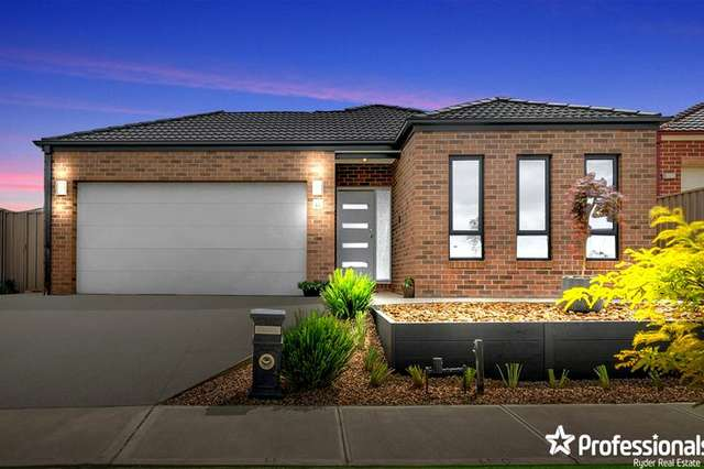16 Stephanie Way, Harkness VIC 3337