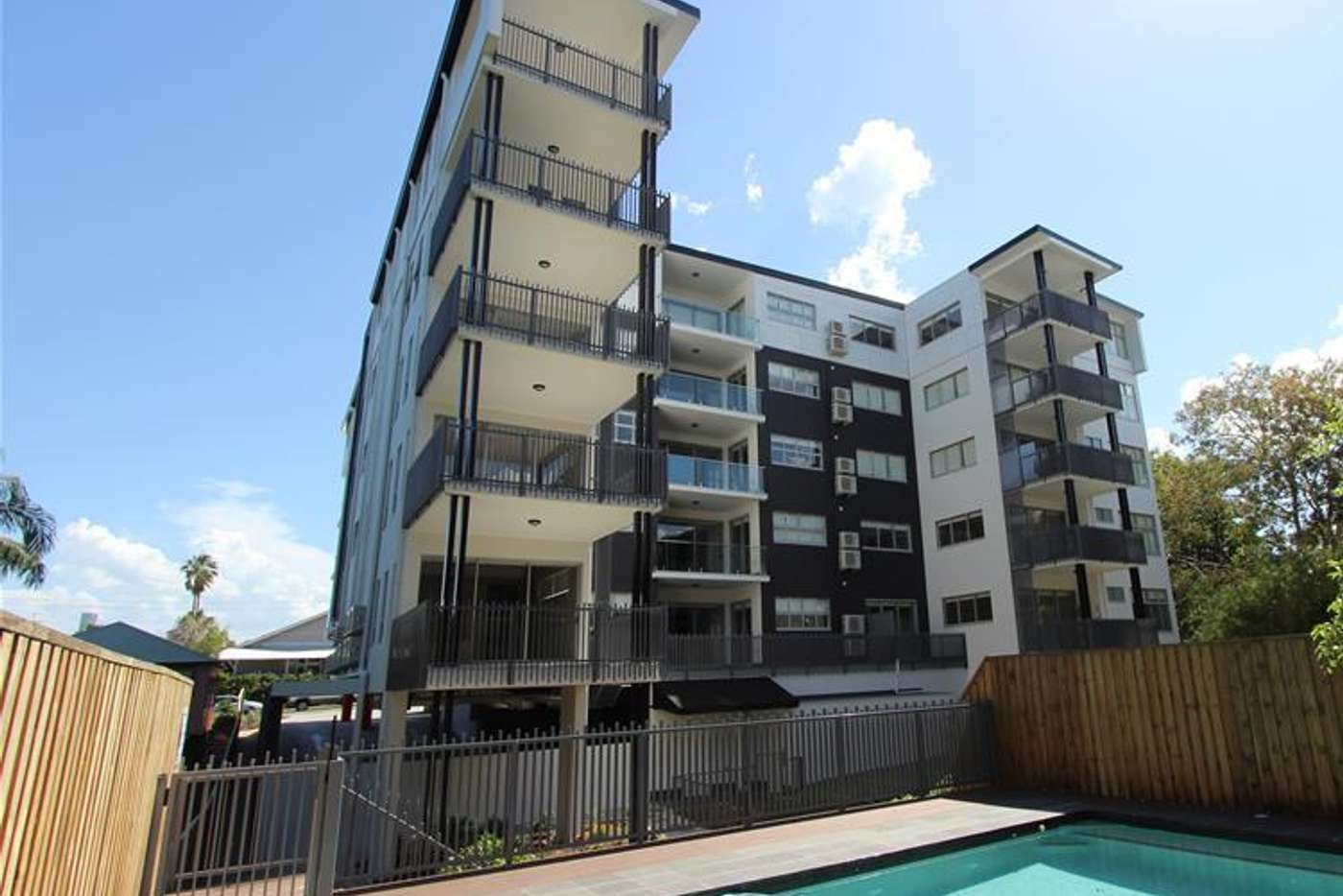 Main view of Homely apartment listing, 403/28-32 Cartwright Street, Windsor QLD 4030