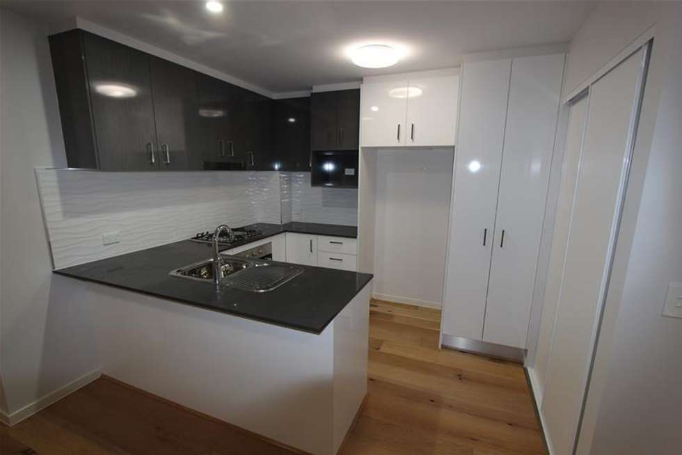 Second view of Homely apartment listing, 403/28-32 Cartwright Street, Windsor QLD 4030