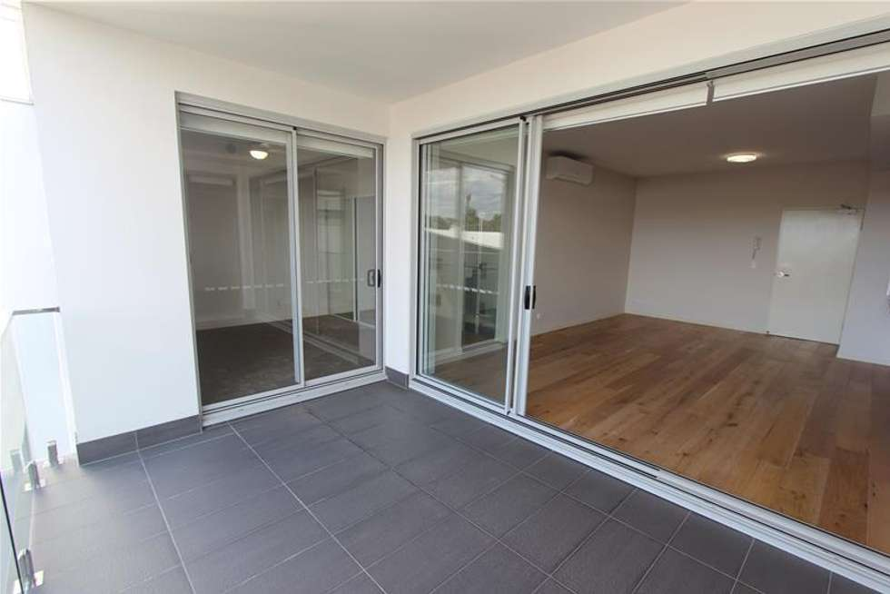 Fourth view of Homely apartment listing, 403/28-32 Cartwright Street, Windsor QLD 4030