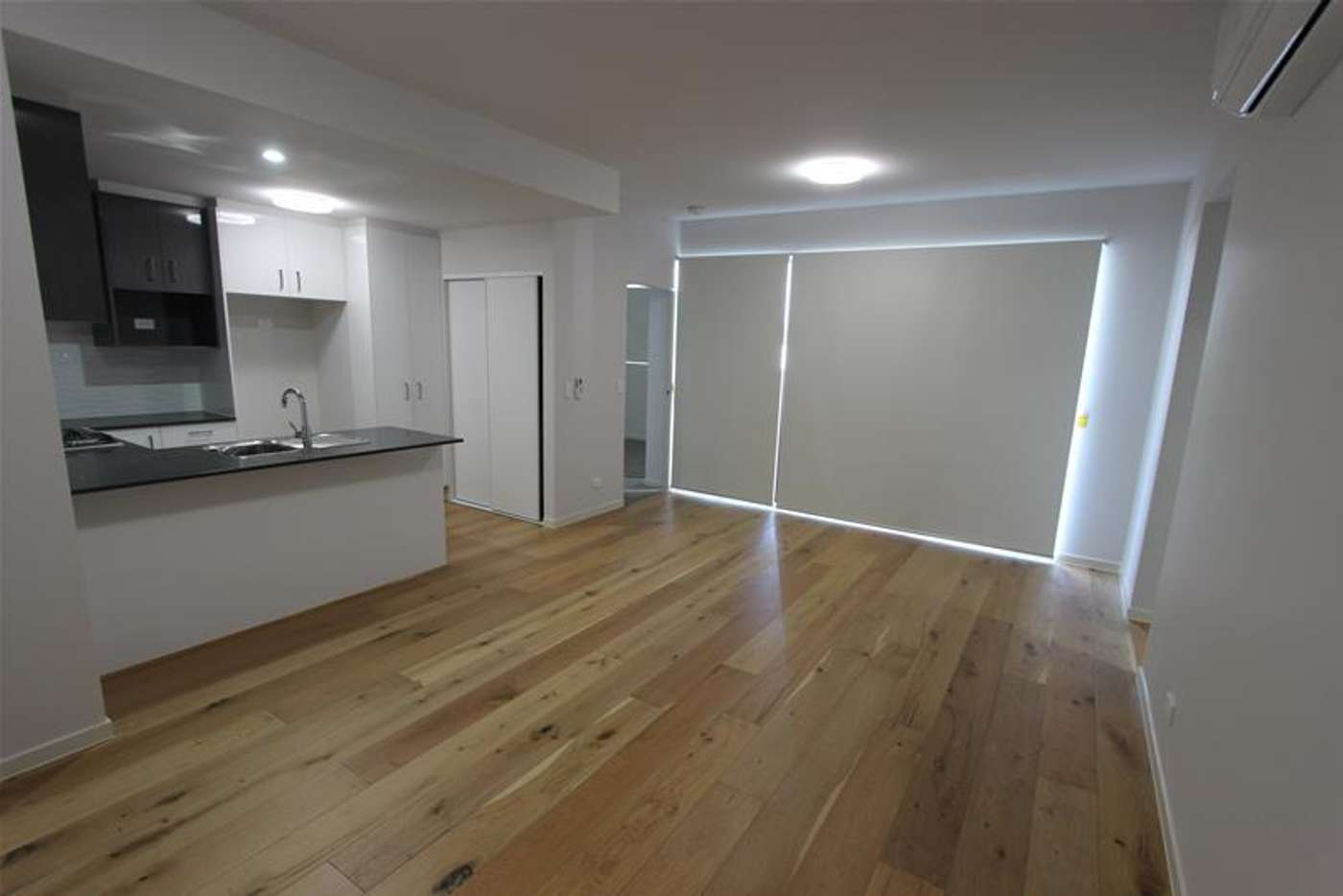 Sixth view of Homely apartment listing, 403/28-32 Cartwright Street, Windsor QLD 4030