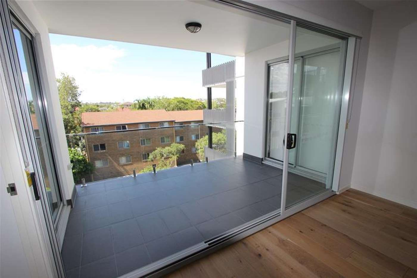 Seventh view of Homely apartment listing, 403/28-32 Cartwright Street, Windsor QLD 4030