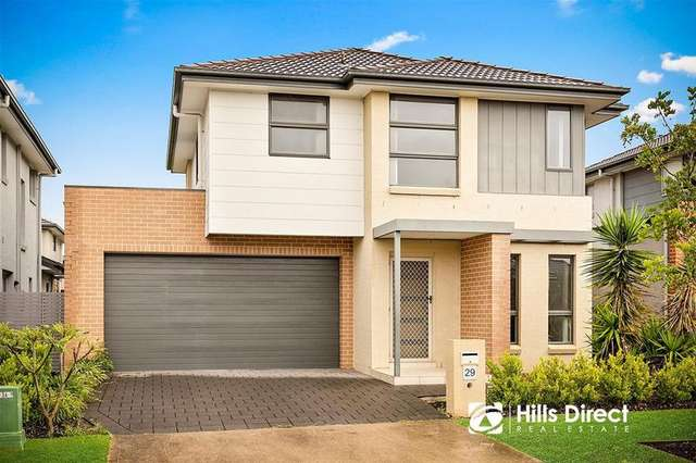 29 Bellinger Street, The Ponds NSW 2769