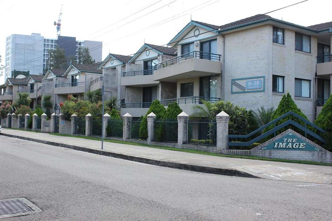 Main view of Homely apartment listing, 7/9 Lloyds Avenue, Carlingford NSW 2118