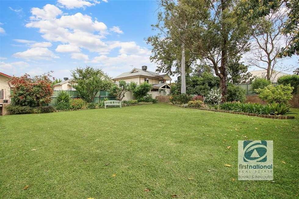Second view of Homely house listing, 25 Osburn Street, Wodonga VIC 3690