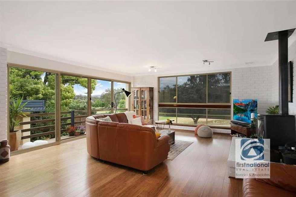 Third view of Homely house listing, 25 Osburn Street, Wodonga VIC 3690