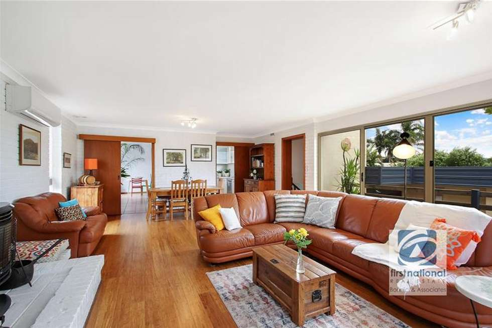 Fourth view of Homely house listing, 25 Osburn Street, Wodonga VIC 3690