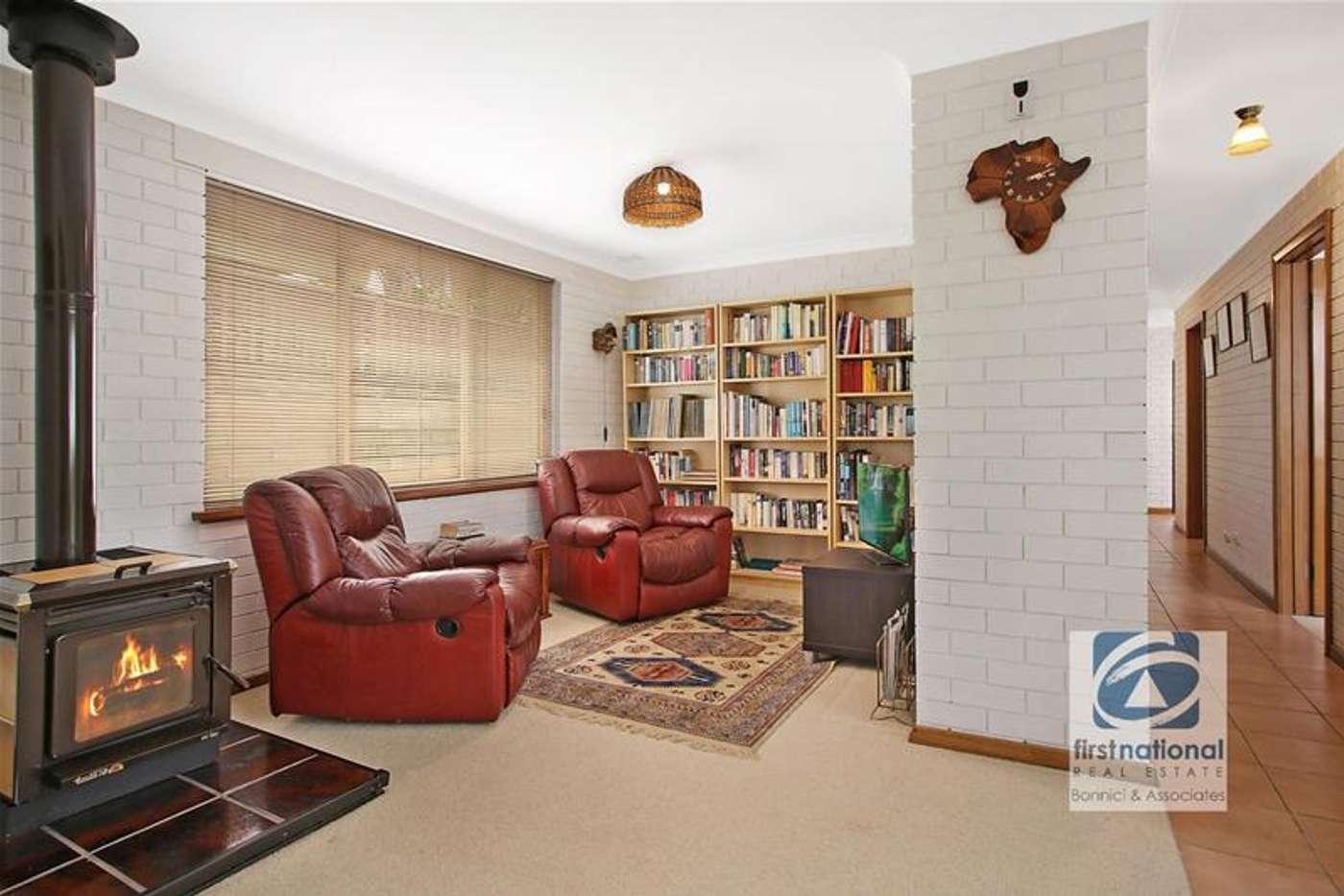 Sixth view of Homely house listing, 25 Osburn Street, Wodonga VIC 3690