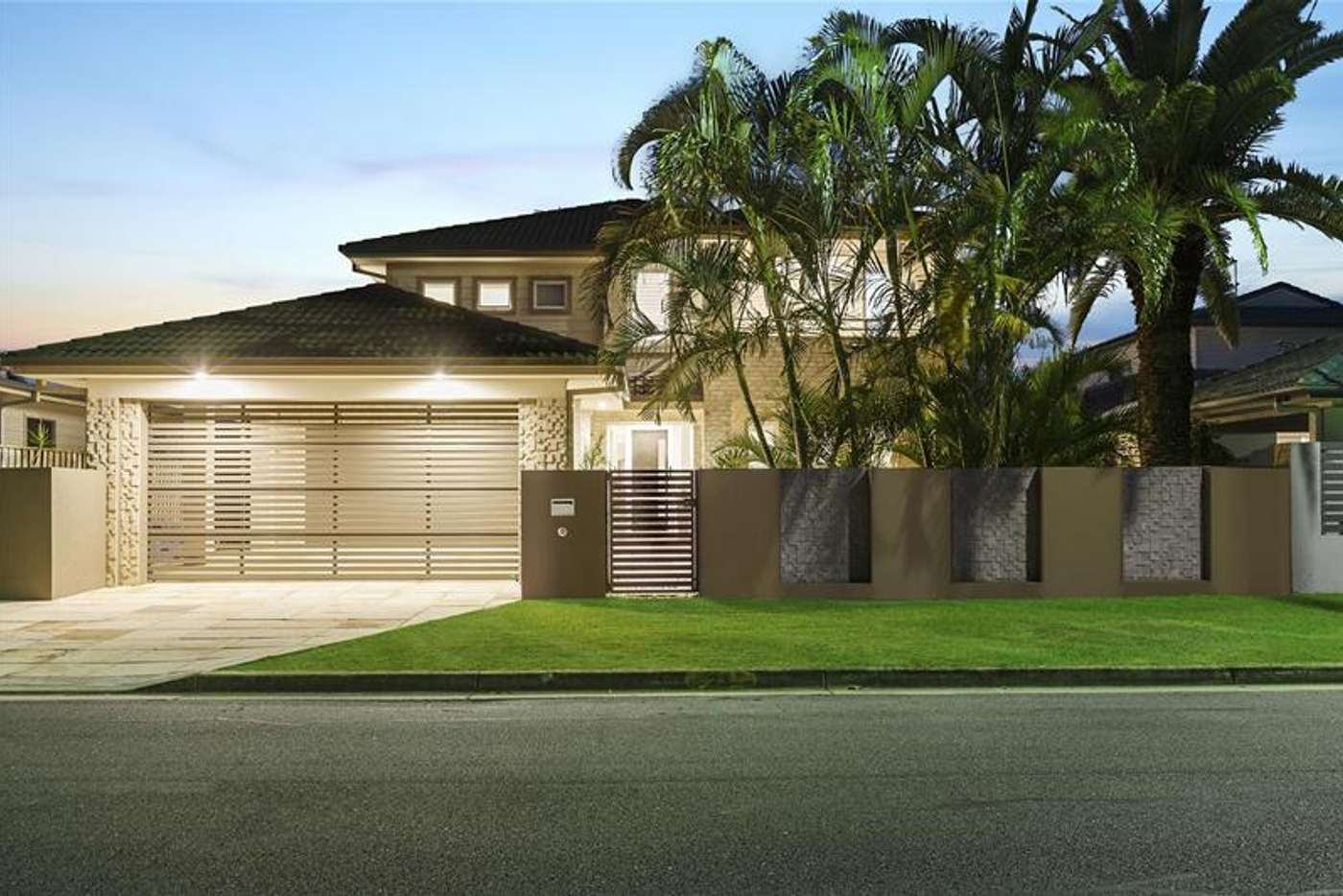 Main view of Homely house listing, 23 Twelfth Avenue, Palm Beach QLD 4221