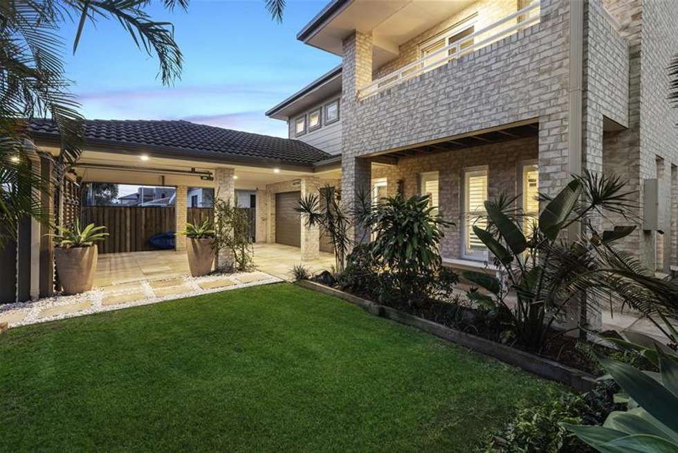 Third view of Homely house listing, 23 Twelfth Avenue, Palm Beach QLD 4221