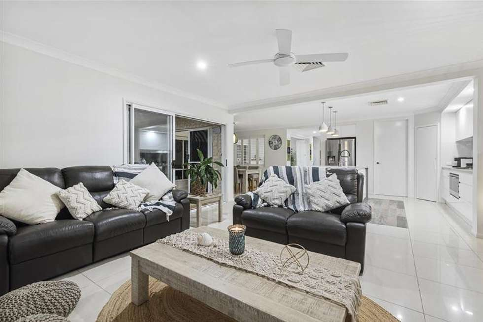 Fourth view of Homely house listing, 23 Twelfth Avenue, Palm Beach QLD 4221