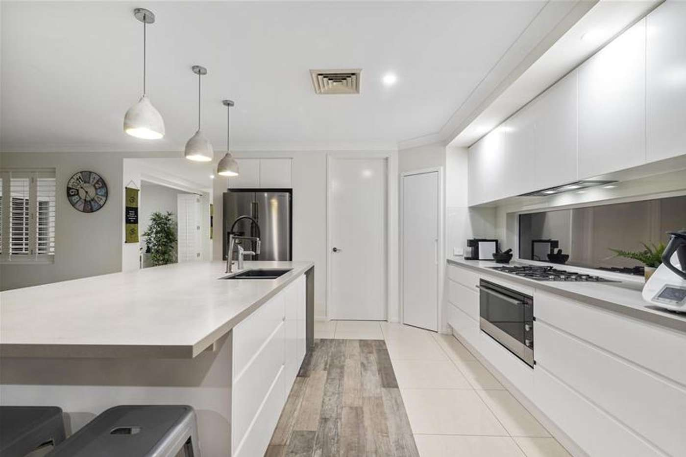 Fifth view of Homely house listing, 23 Twelfth Avenue, Palm Beach QLD 4221