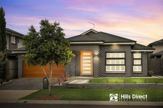 11 Woodford Street, The Ponds NSW 2769