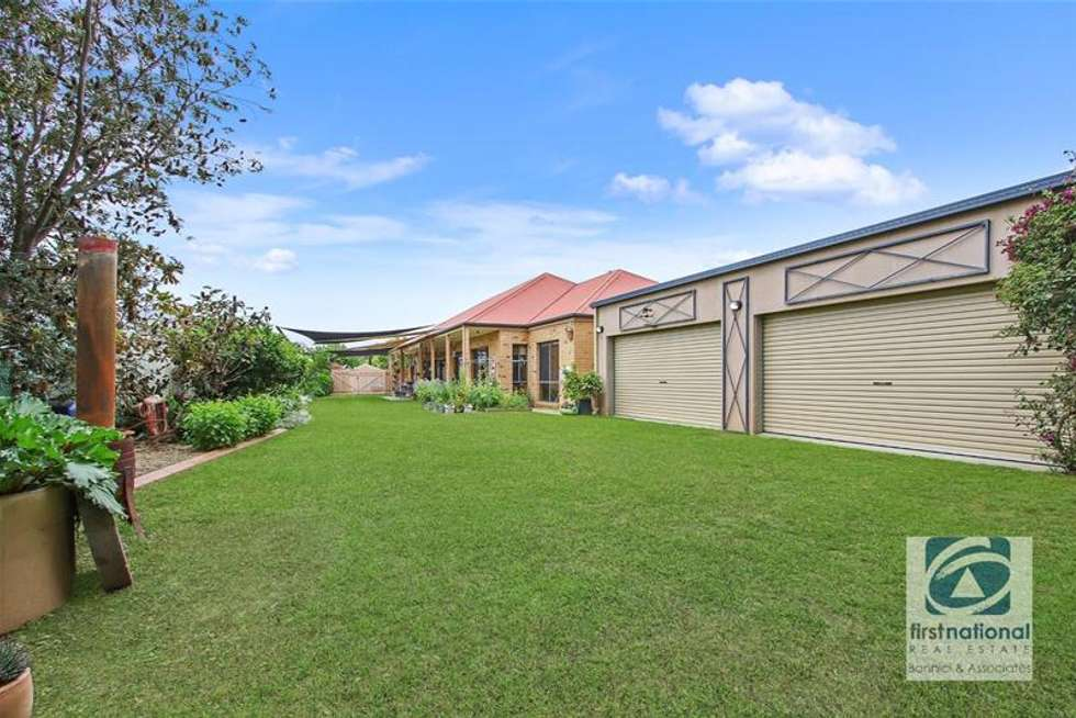 Second view of Homely house listing, 41 Memorial Drive, Wodonga VIC 3690