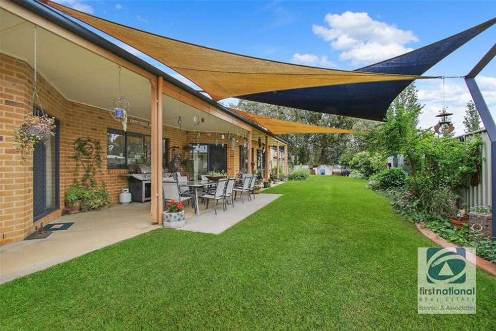 Third view of Homely house listing, 41 Memorial Drive, Wodonga VIC 3690