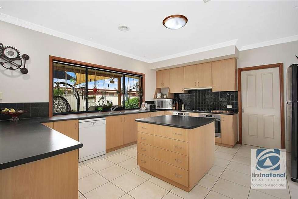 Fourth view of Homely house listing, 41 Memorial Drive, Wodonga VIC 3690
