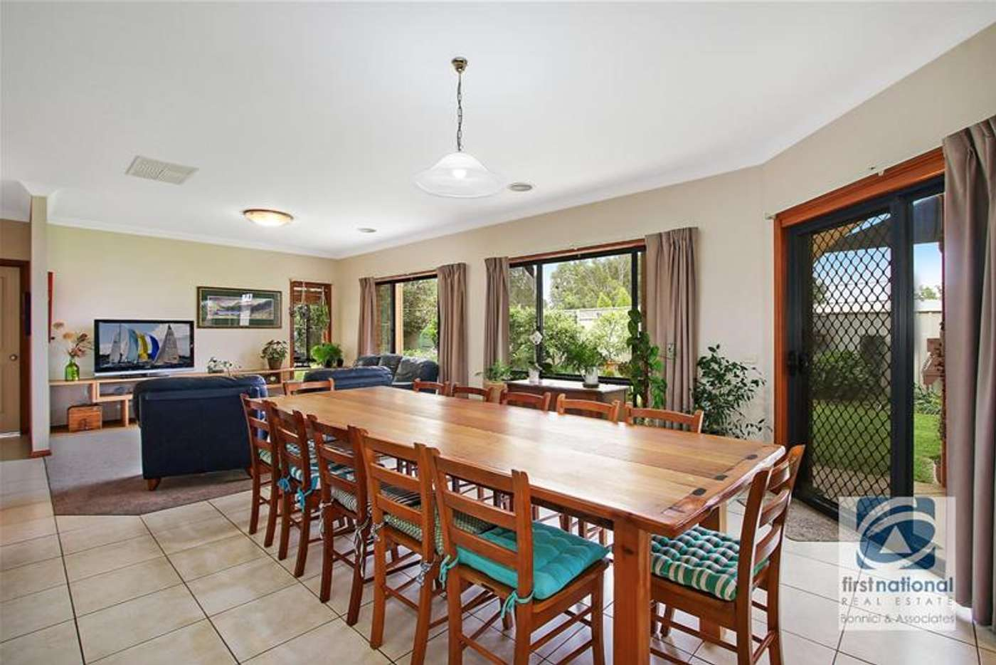 Fifth view of Homely house listing, 41 Memorial Drive, Wodonga VIC 3690