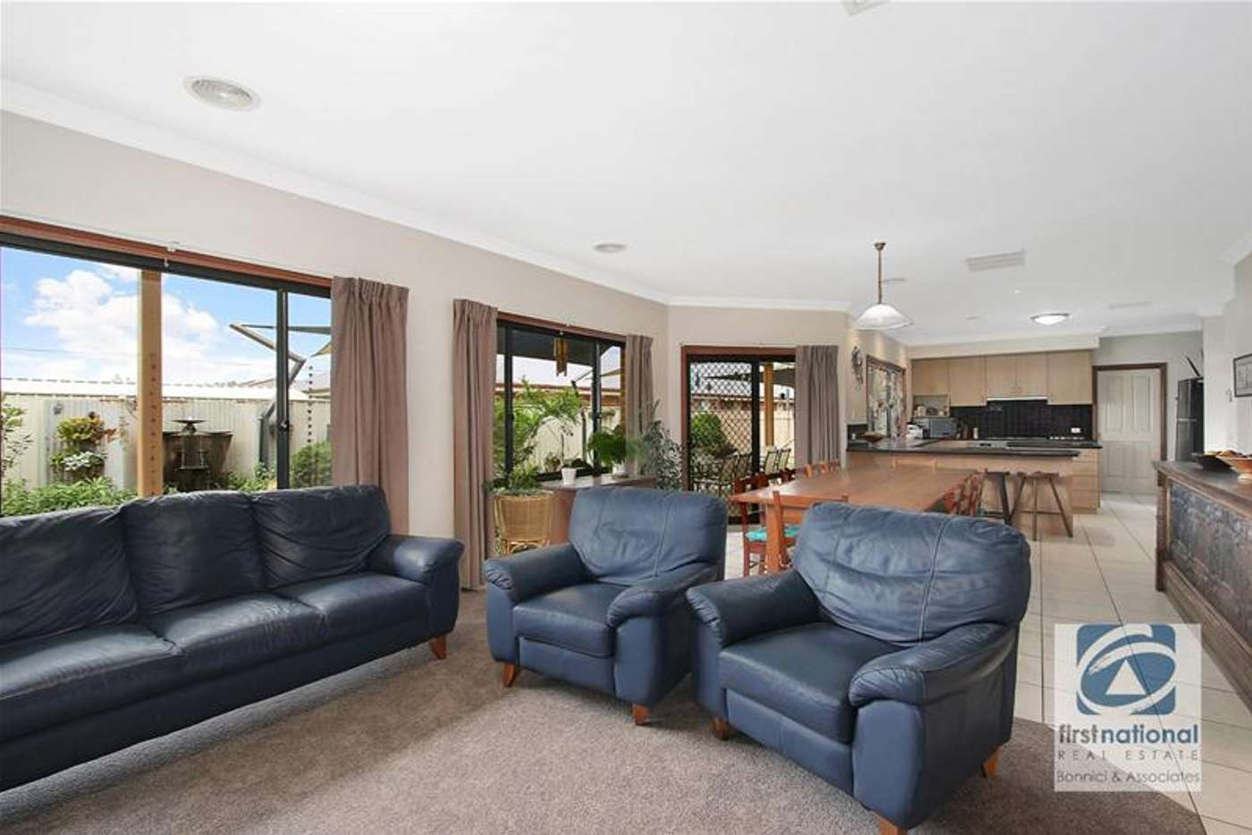 Sixth view of Homely house listing, 41 Memorial Drive, Wodonga VIC 3690