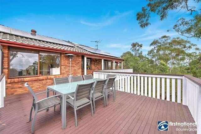 126 Ridgecrop Drive, Castle Hill NSW 2154