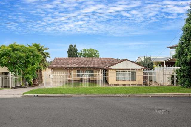 83 Eyre Crescent, Valley View SA 5093