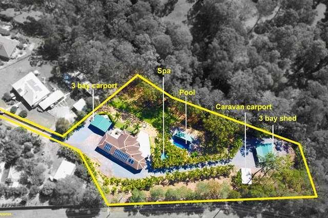 5 Sabina Park Court, Mount Nathan QLD 4211