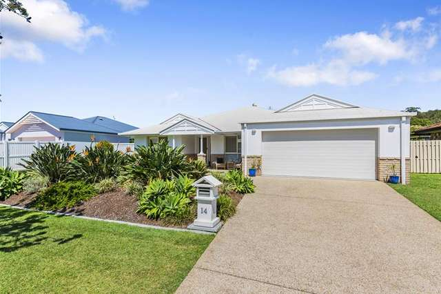 14 Tussock Crescent, Elanora QLD 4221