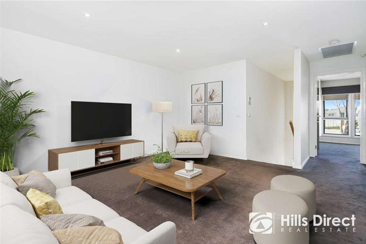 Fifth view of Homely semiDetached listing, 64 Rutherford Avenue, Kellyville NSW 2155