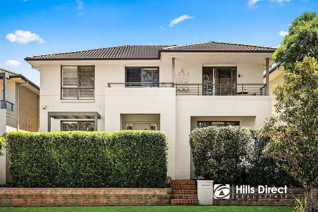 23 Islington Road, Stanhope Gardens NSW 2768