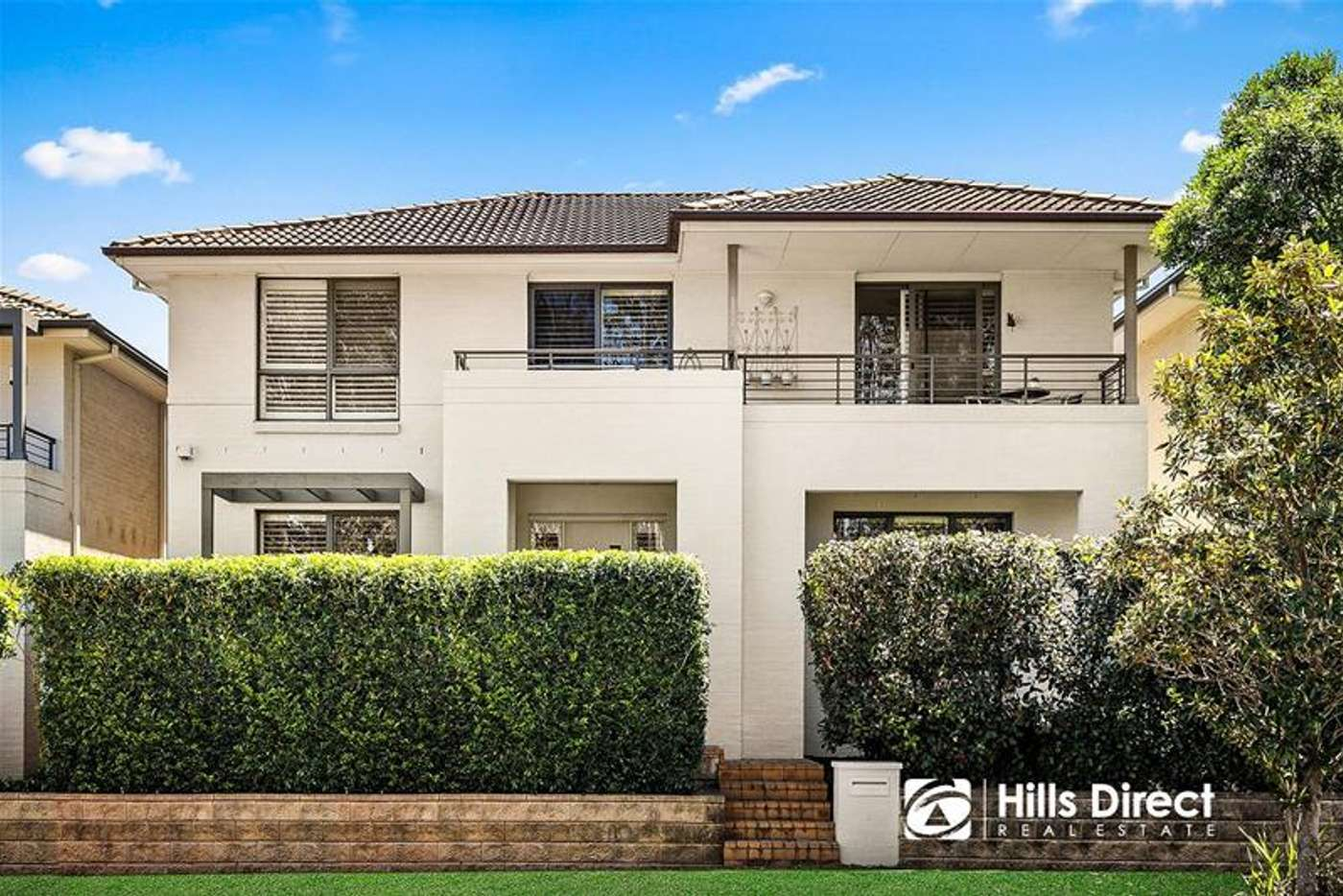 Main view of Homely house listing, 23 Islington Road, Stanhope Gardens NSW 2768