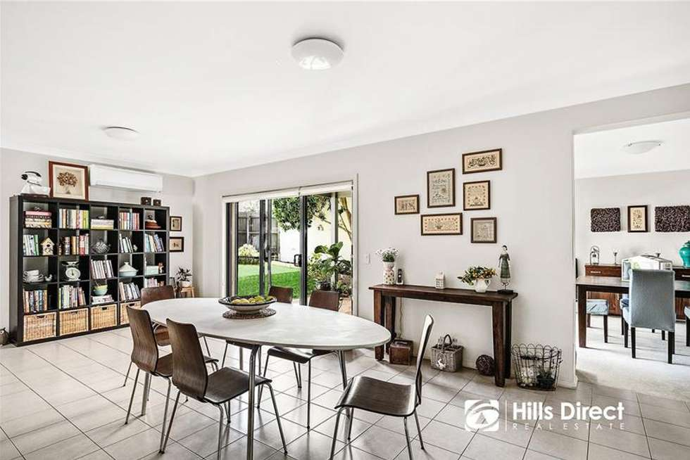 Second view of Homely house listing, 23 Islington Road, Stanhope Gardens NSW 2768