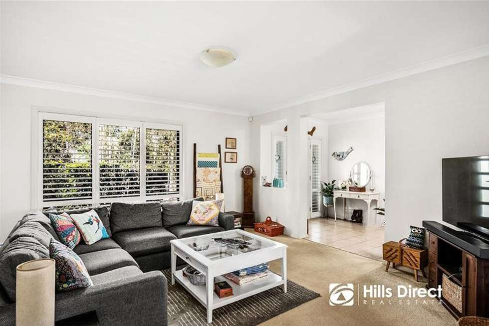 Third view of Homely house listing, 23 Islington Road, Stanhope Gardens NSW 2768