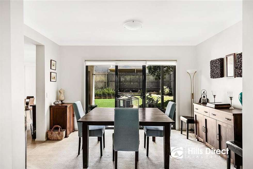 Fourth view of Homely house listing, 23 Islington Road, Stanhope Gardens NSW 2768