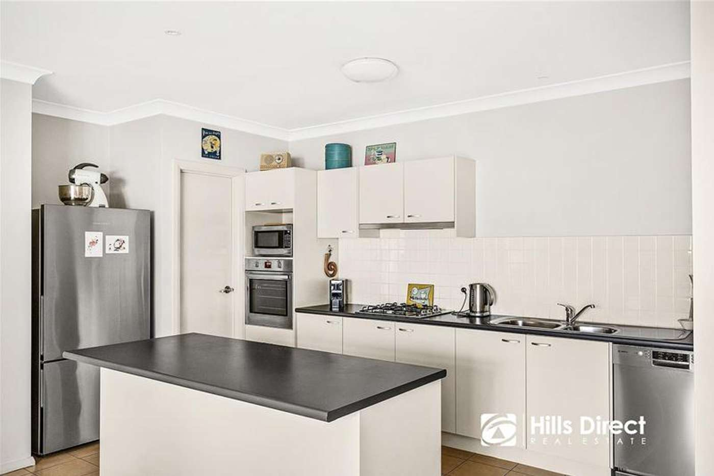 Fifth view of Homely house listing, 23 Islington Road, Stanhope Gardens NSW 2768