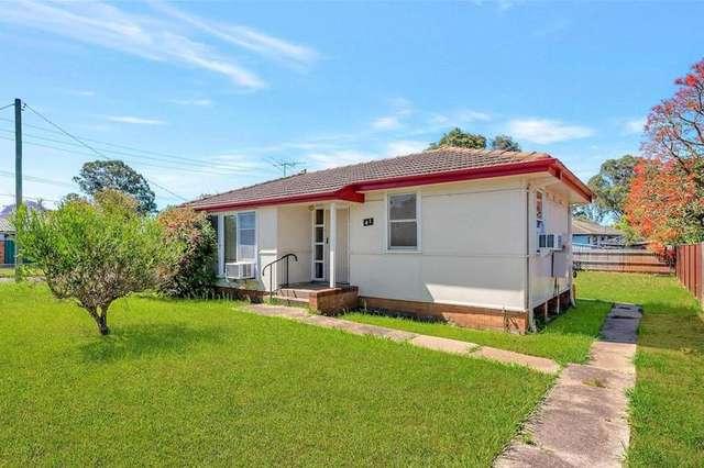 41 Crudge Road, Marayong, Marayong NSW 2148