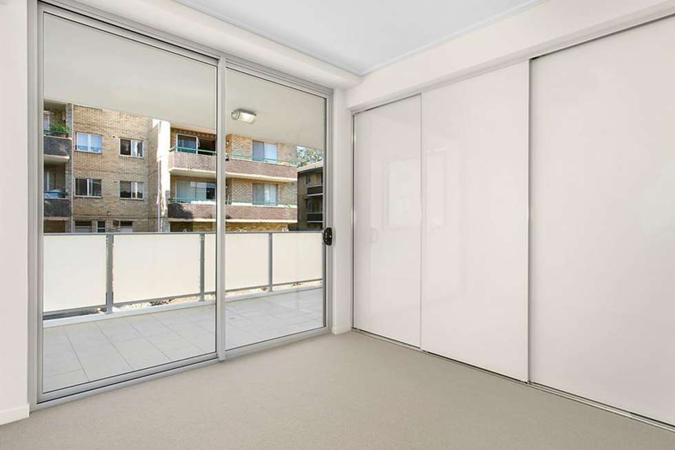 Third view of Homely apartment listing, 1402/1 Nield Avenue, Greenwich NSW 2065