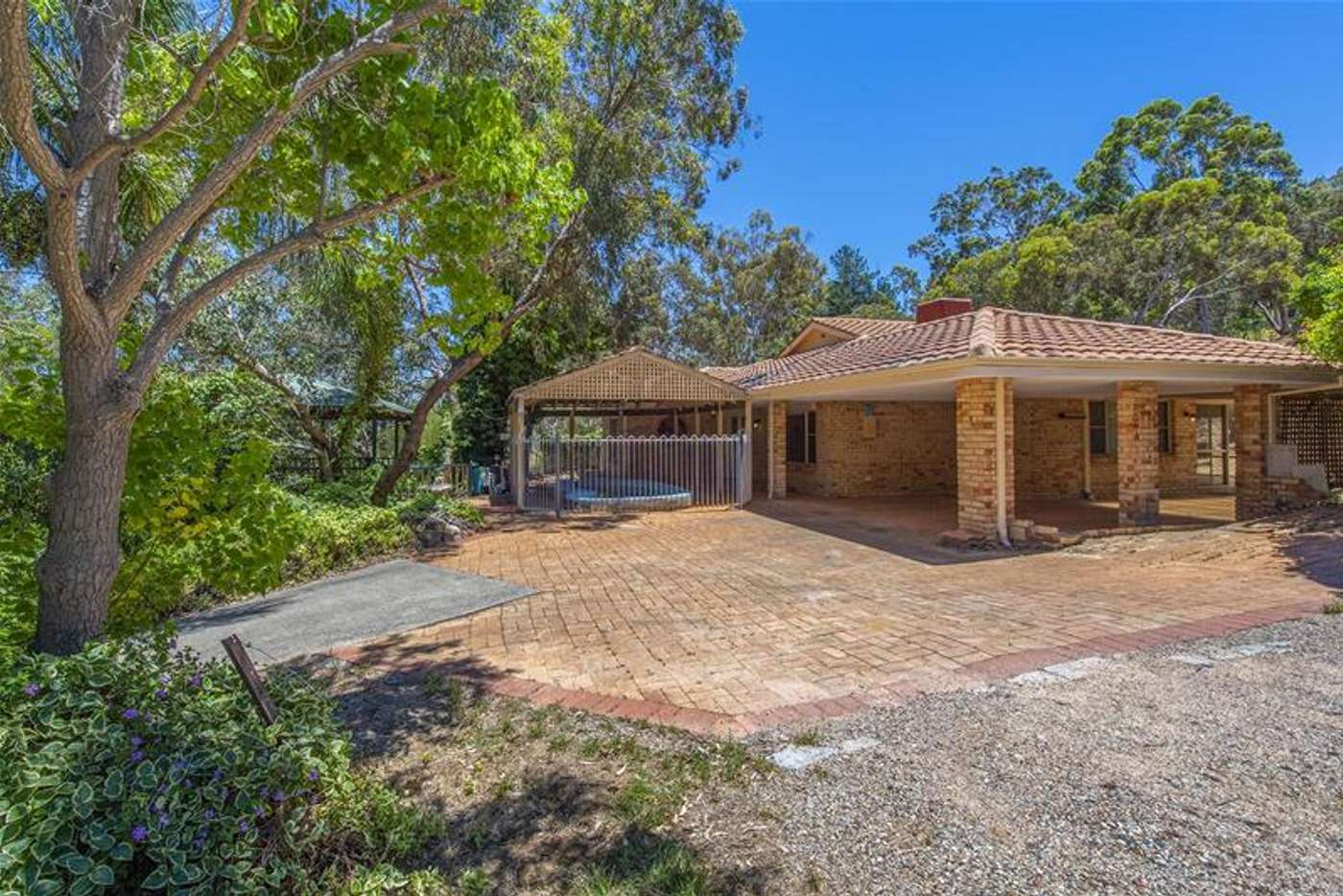 Main view of Homely house listing, 469 Brookton Highway, Roleystone WA 6111