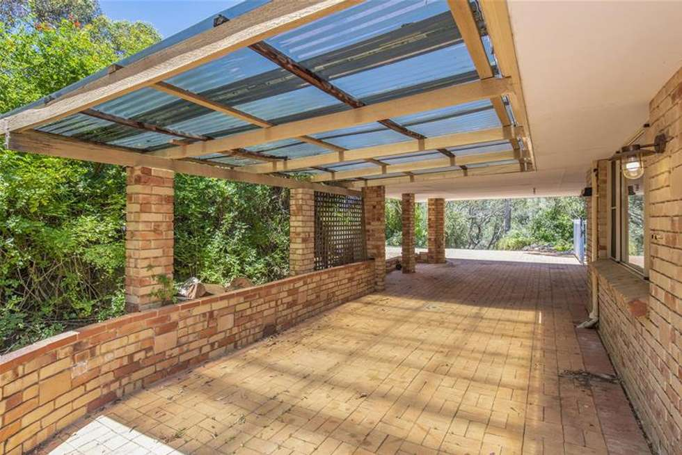 Fourth view of Homely house listing, 469 Brookton Highway, Roleystone WA 6111